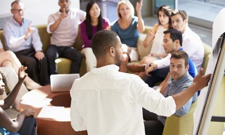 Effective Management & Leadership Transform Groups into High Performance Teams