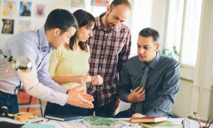 How Successful Leaders Build Teams that Thrive