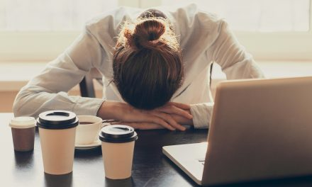 The Four A's for Managing Stress
