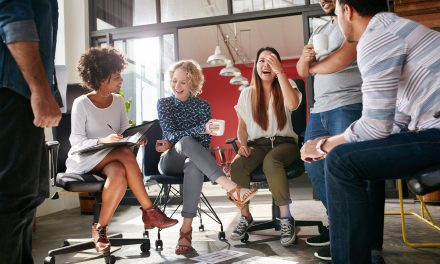 3 Ways to Build Interpersonal Skills and Improve Workplace Relationships