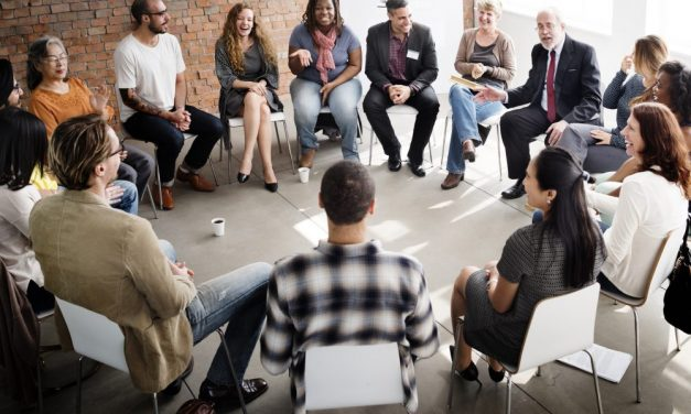 Why Aren't Employees Engaged in Professional Development?