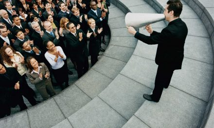 Are You Due for a Change in Leadership Style?