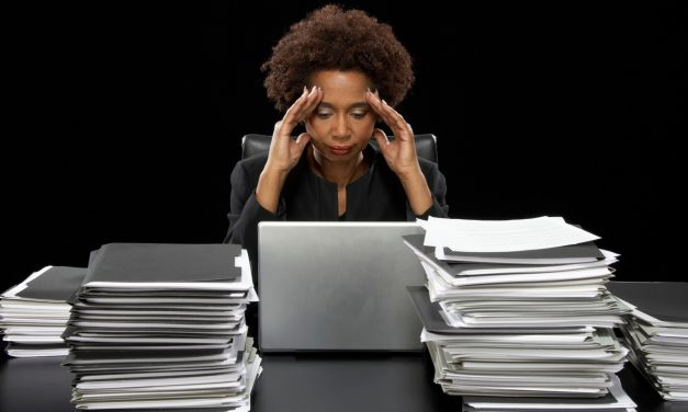 Two Strategies for Successful Stress Management