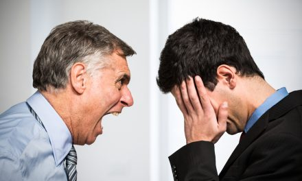 Dealing with the Office Bully